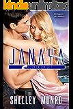 Janaya (Alien Encounter Book 1)