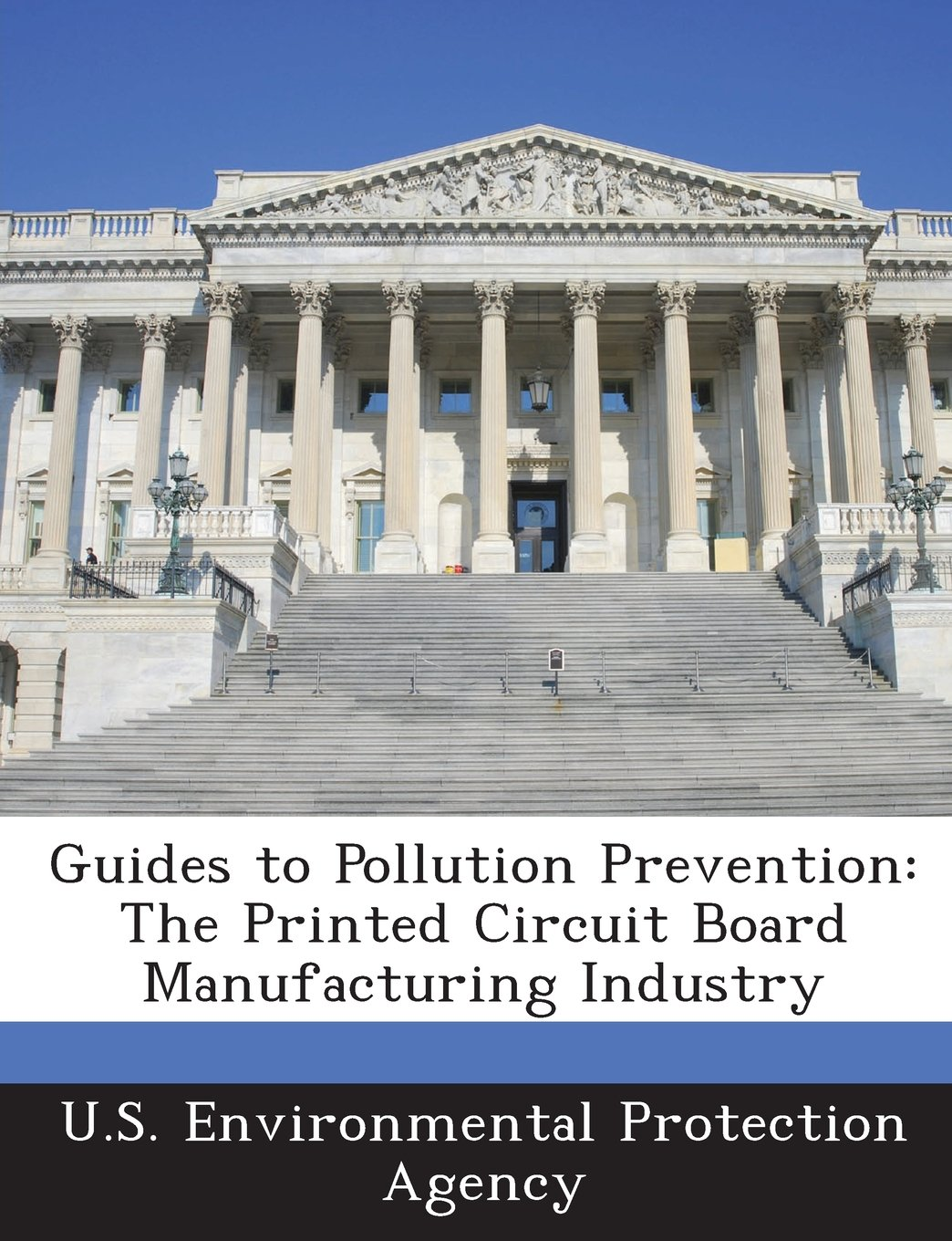 Guides to Pollution Prevention: The Printed Circuit Board
