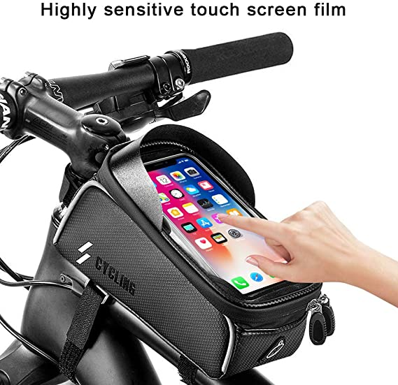 3pcs bicycle light mount holder accessories bike handlebar fixing elastic bands