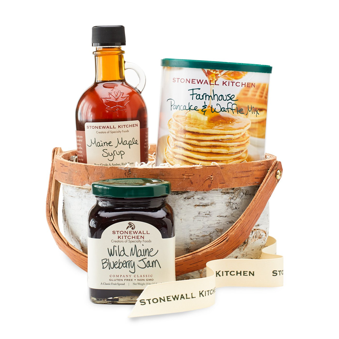 Kitchen Gift Baskets: Amazon.com : Stonewall Kitchen Gift Collection And Sets