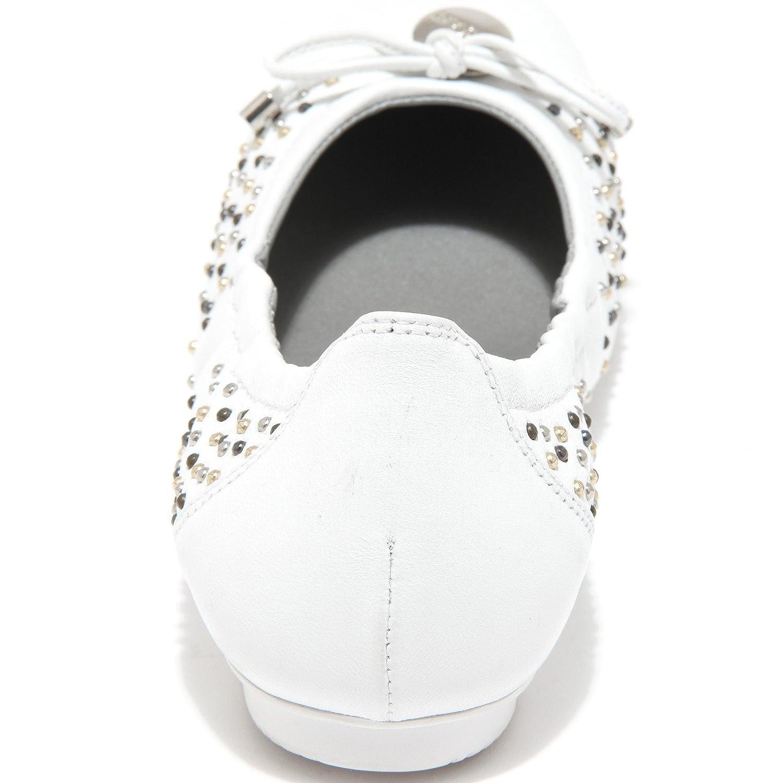 Hogan Borchie 89433 Ballerina Wrap Charm Borchie Hogan Scarpa Damenschuhe Schuhes Damens e536d3