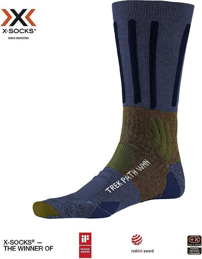 X-Socks Trekking Merino Limited Calze Donna