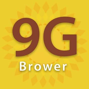 Amazon com: 9G High Speed Internet HD - Internet Browser