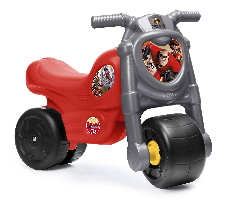 Feber – increbibles Motofeber Jumper IncROTibles, Farbe Rot, Schwarz, 800011810