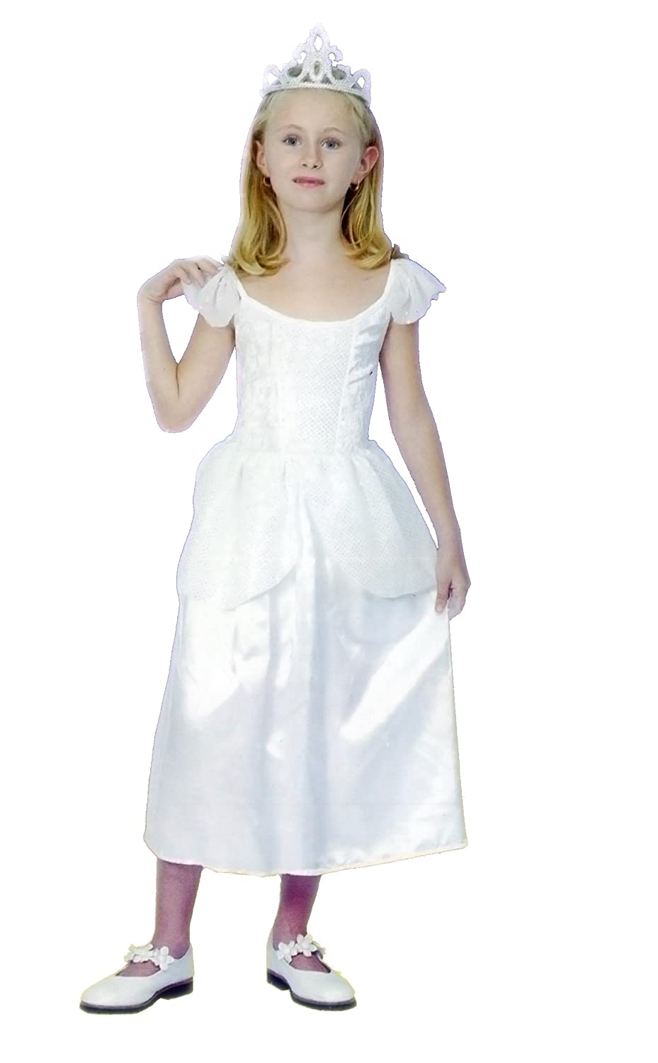 Princess Costume Fancy Dress World Book Day Girls Dressing Up Outfit Party WBD