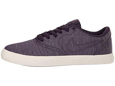 859c429f633a Nike SB Check Solarsoft Canvas Premium Women s Skate Shoes (7 B US  5.5 D