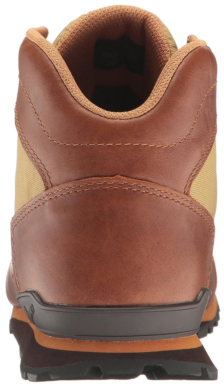 Danner Women's Jag Brown/Khaki Hiking Boot B01I33235K 9 B(M) US|Brown/Khaki