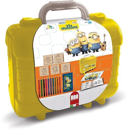 3 opinioni per Multiprint 42896- Minions Travel Set
