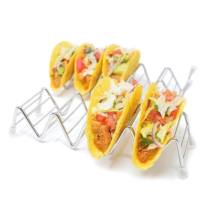 The Best Taco Maker Fryer