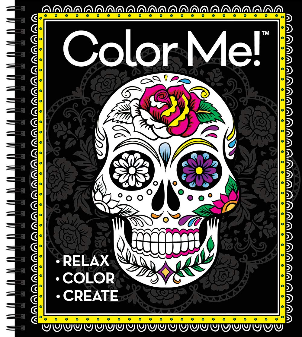 Buy Color Me Cool Book Online at Low Prices in India | Color ...