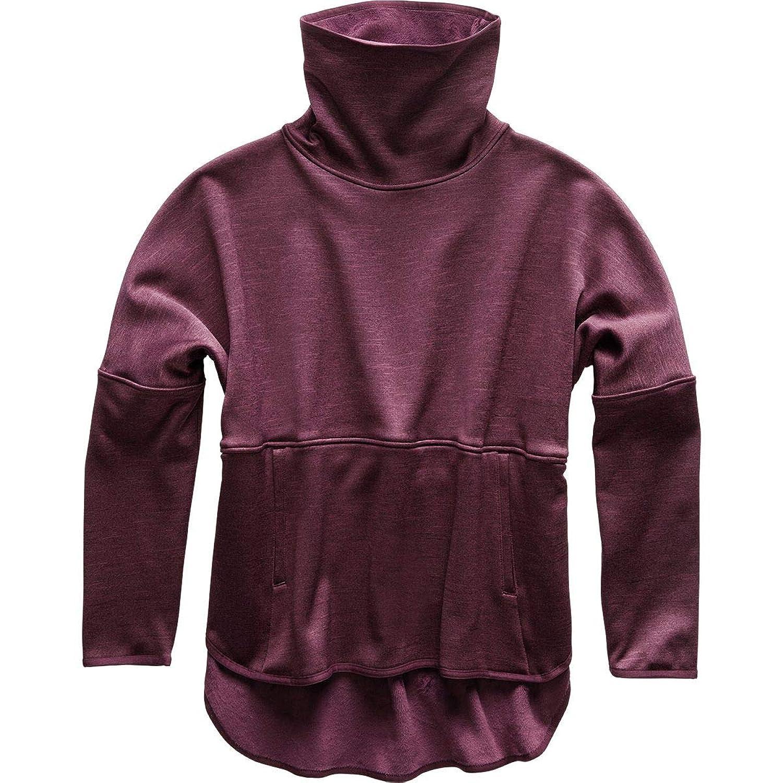 [ノースフェイス] レディース ニット&セーター Cozy Slacker Poncho [並行輸入品] B07GRB25ZZ   S/M