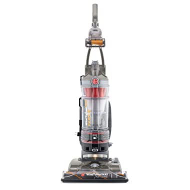 Hoover Vacuum Cleaner WindTunnel MAX Pet Plus Multi-Cyclonic Corded Bagless Upright Vacuum UH70605
