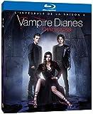 Vampire diaries, saison 4 [Blu-ray]