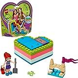 LEGO Friends Mia's Summer Heart Box 41388 Building Kit