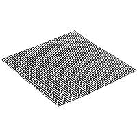 Pudincoco Grid Shape BBQ Mat para Actividades al