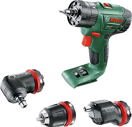Bosch Advanced Impact 18 Quick Snap (sin batería)  Amazon.es ... c0155e9e8455
