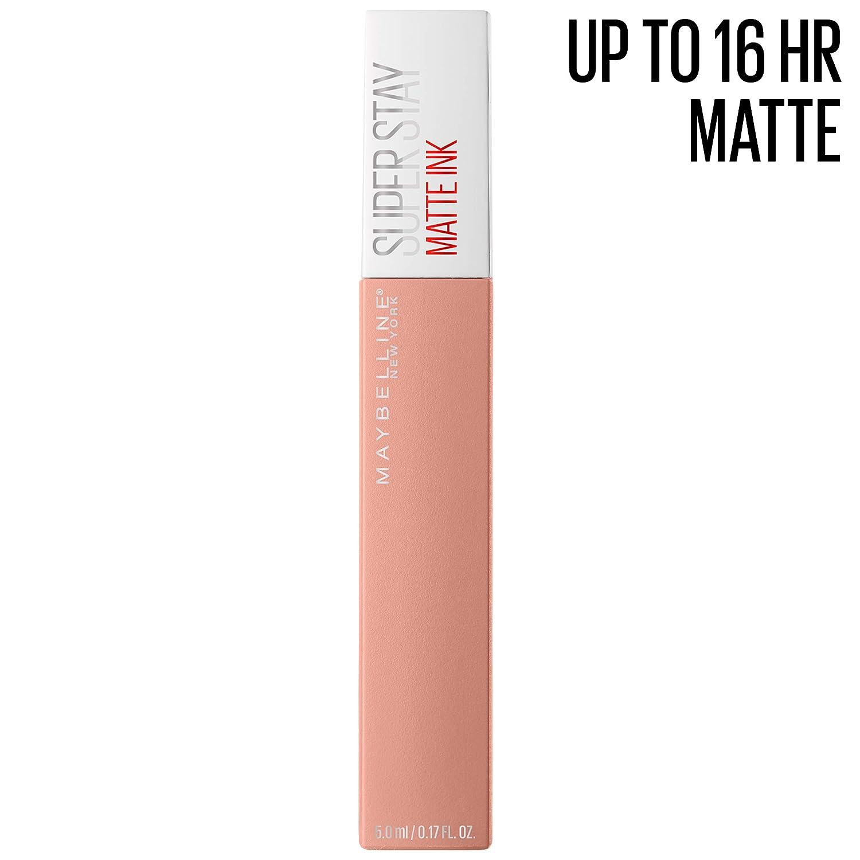 Maybelline-New-York-Super-Stay-Matte-Ink-Liquid-Lipstick thumbnail 86