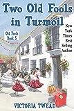 Two Old Fools in Turmoil (Volume 5)