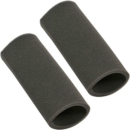 SPARES2GO Filtros de espuma para aspiradora inalámbrica Bosch Athlet (paquete de 2): Amazon.es: Hogar