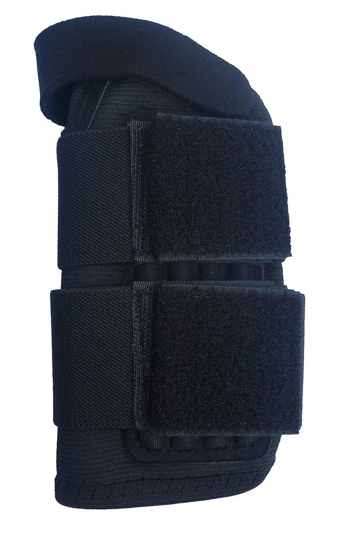 XL Black Ambidextrous Wrist Support