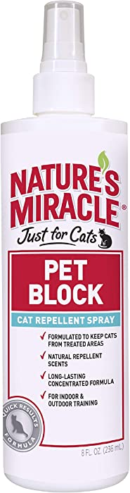Top 10 Natures Miracle Pet Block Repellant