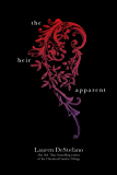 The Heir Apparent (The Internment Chronicles)
