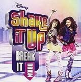 Shake It Up: Break It Down (CD/DVD)