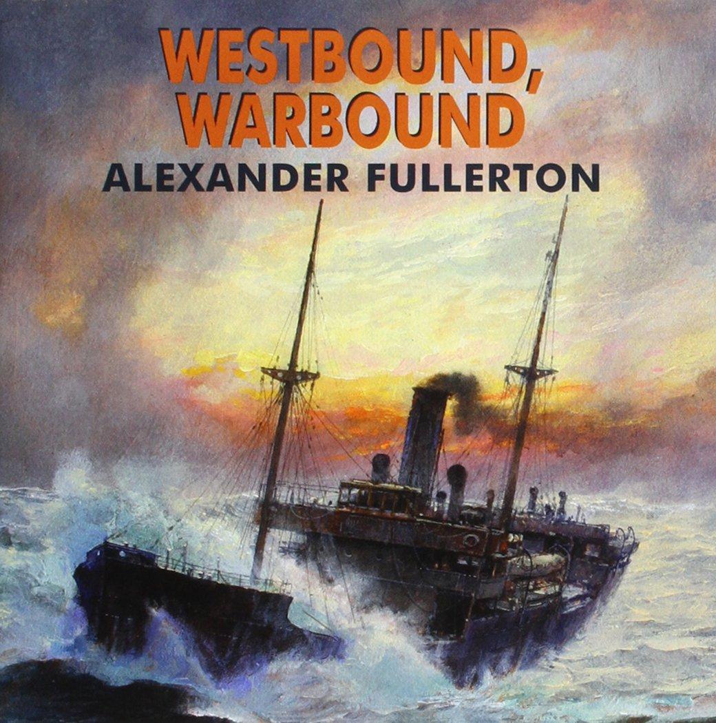 Download Westbound, Warbound pdf epub