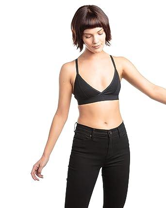 ae11b93b4c31c Richer Poorer Womens Bralette at Amazon Women s Clothing store