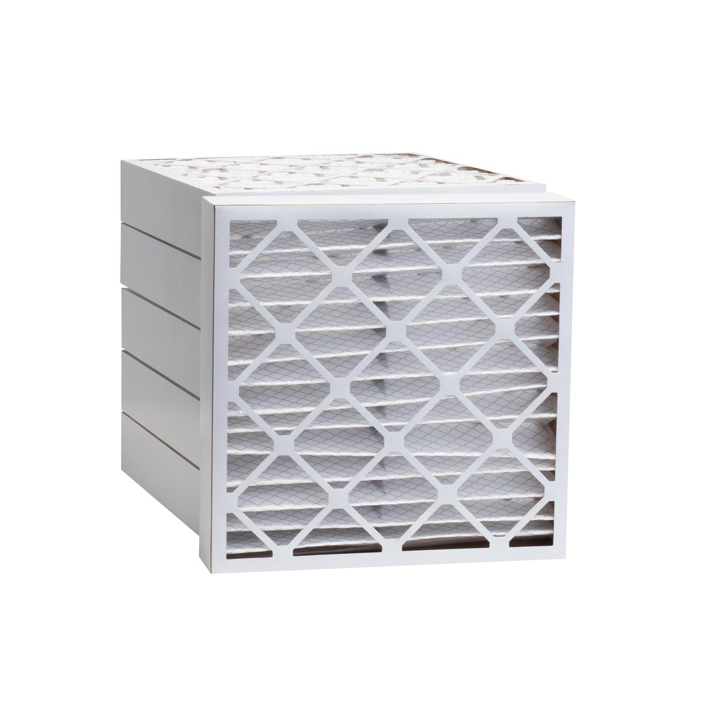 24x25x4 Filtrete Dust & Pollen Comparable Air Filter MERV 8 - 6PK