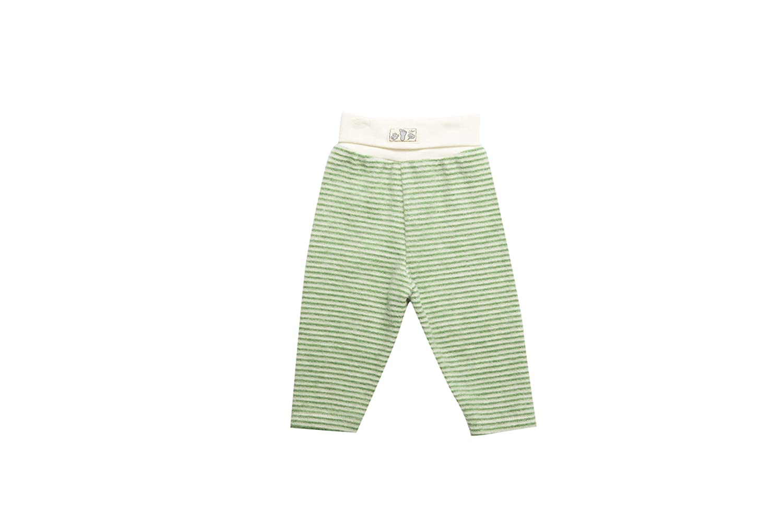 Lilano 100/% Organic Merino Wool Terry Plush Baby Pants Made in Germany. 250011