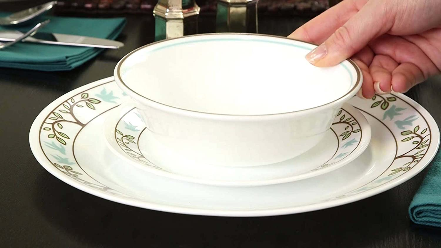Corelle Patterns 2016 Amazing Ideas