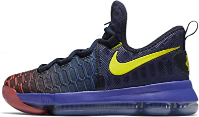 youth kd 9