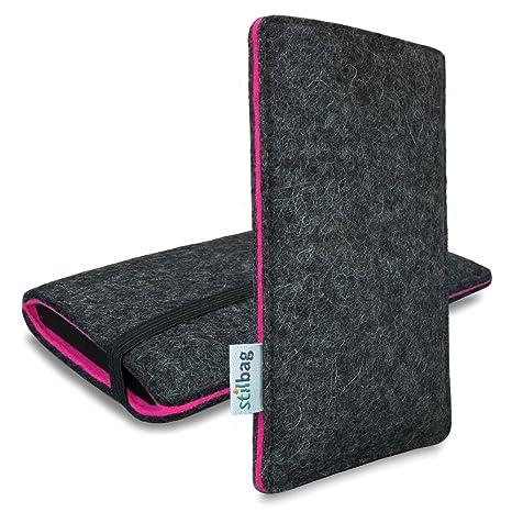 stilbag Funda de fieltro FINN para LG Nexus 5: Amazon.es ...