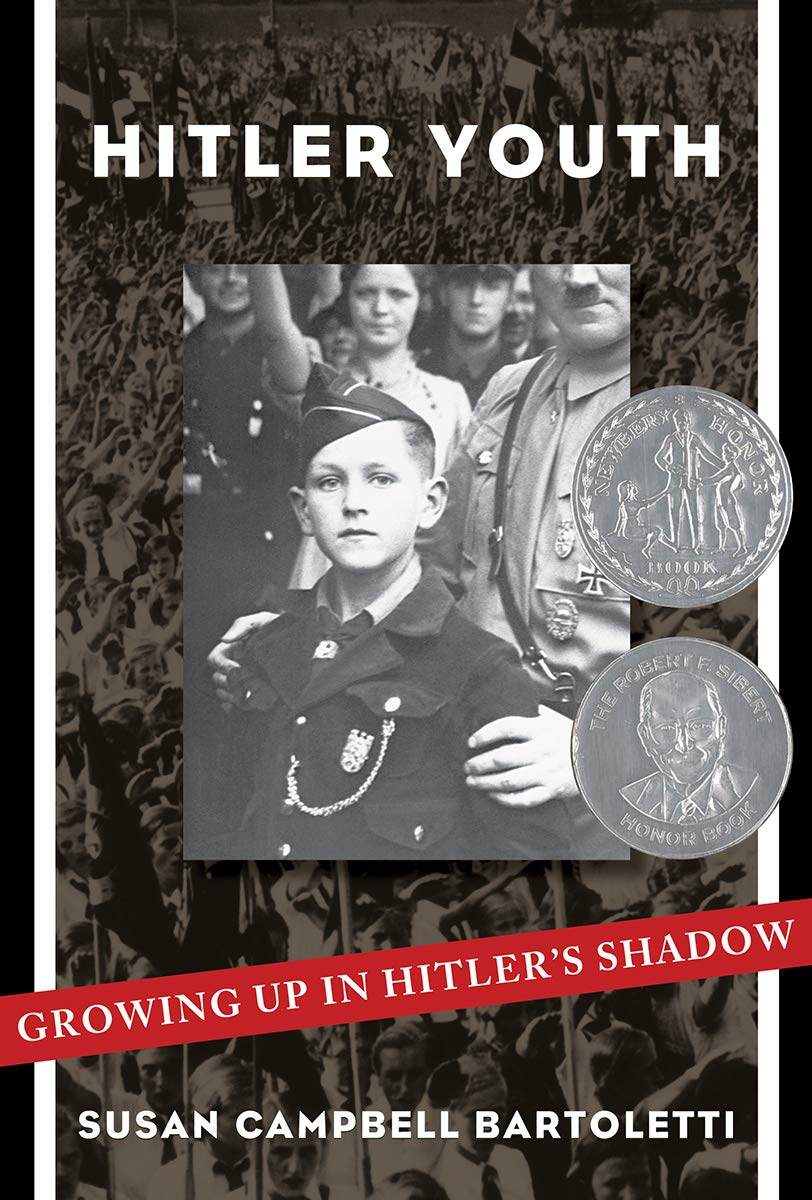 Scholastic Nonfiction; Reprint edition (March 26, 2019)