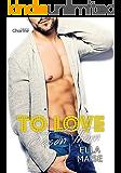To Love Jason Thorn (Portuguese Edition)