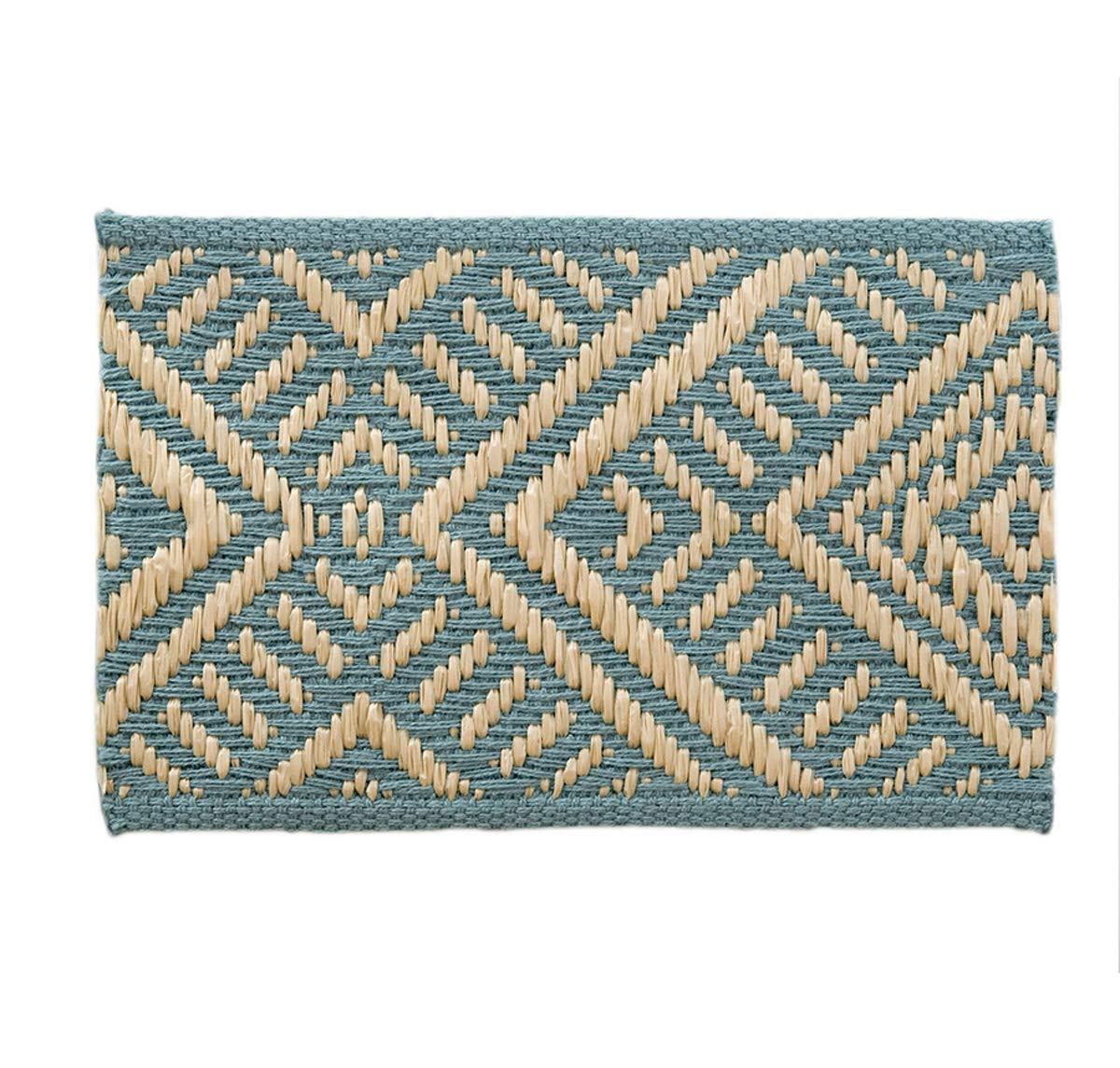 Kravet Design Bistro Braid Agean T30609 355 by Fabric & Fabric
