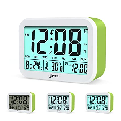 Awesome Cool Kids Alarm Clocks