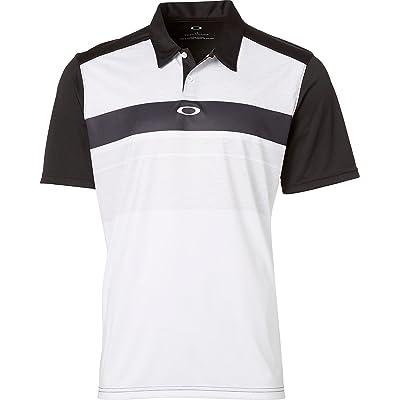 Oakley Major Golf Shirt Polo Men's 434146 DSG New - Choose Color & Size! at Men's Clothing store