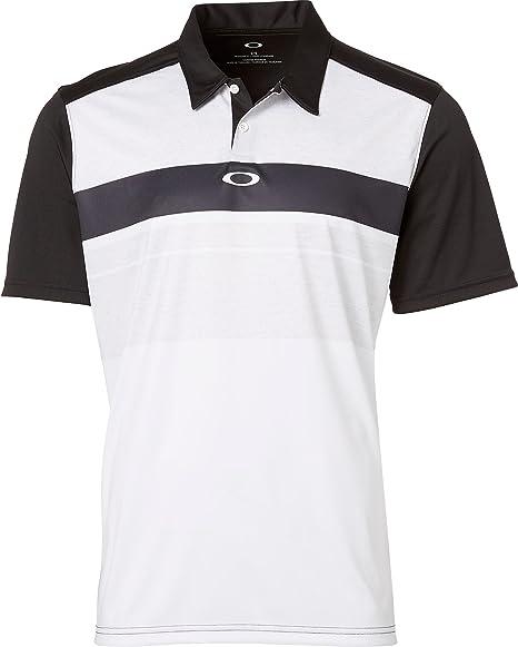 Oakley Major Golf Shirt Polo Mens 434146 DSG New - Choose Color ...