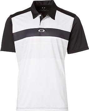 Oakley Polo de Golf para Hombre: Amazon.es: Deportes y aire libre