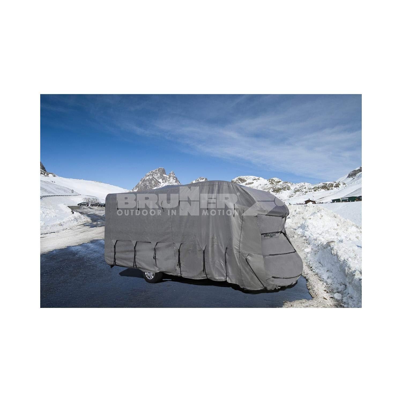 500-550 cm Brunner 7241490N Copertura Camper Cover 12M