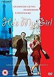 He's My Girl [DVD] [2009]