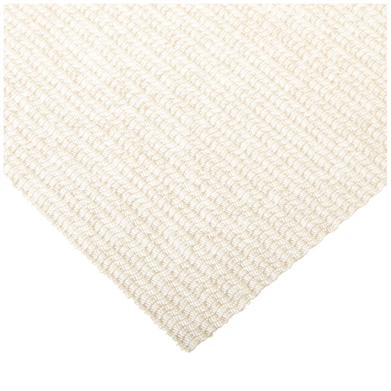 Grip-It Rug Stop Natural Non-Slip Pad for Rugs on Hard Surface Floors 2 by 4-Feet