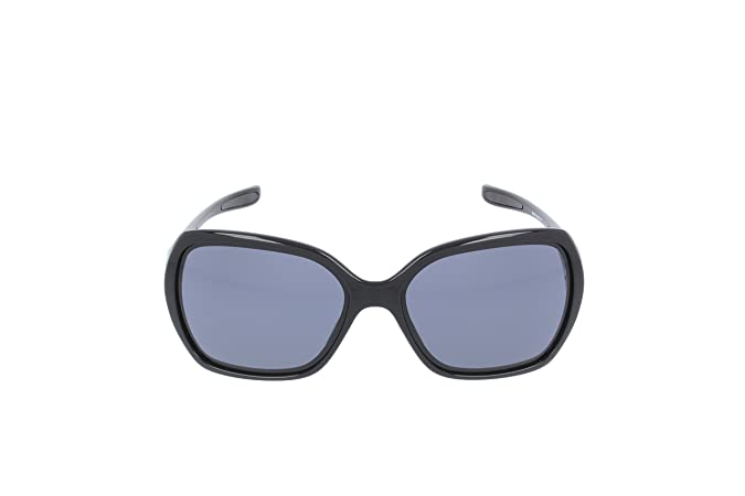 646cc733af602 Oakley Womens Overtime OO9167-01 Round Sunglasses