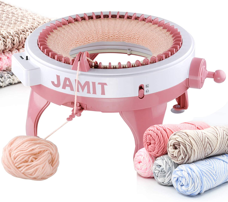Knitting Machine Loom