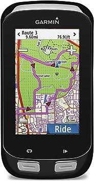 Garmin Edge 1000 Color Touchscreen GPS (Renewed)