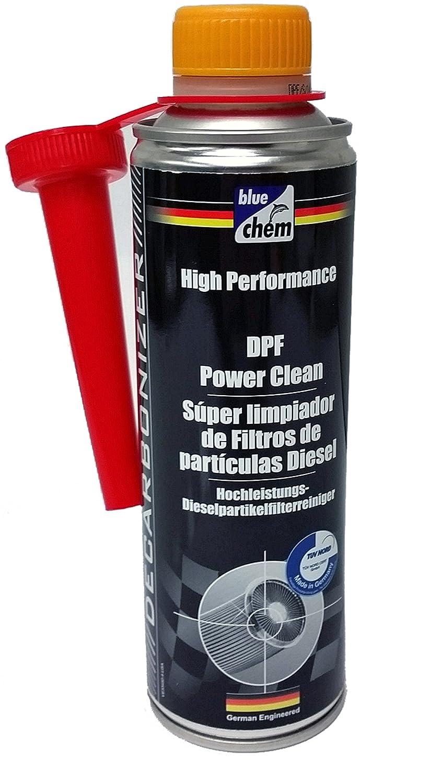 Additivo Super Pulitore Filtro Antiparticolato, DPF Super Clean Powermaxx - Per Motori Gasolio Bluechem 4042292334506