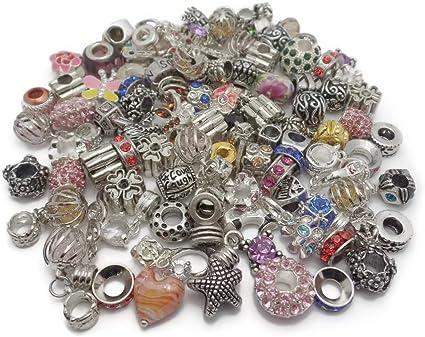 5 Large Platinum Silver Tree of Life Necklaces Jewellery Wholesale Job Lot UK
