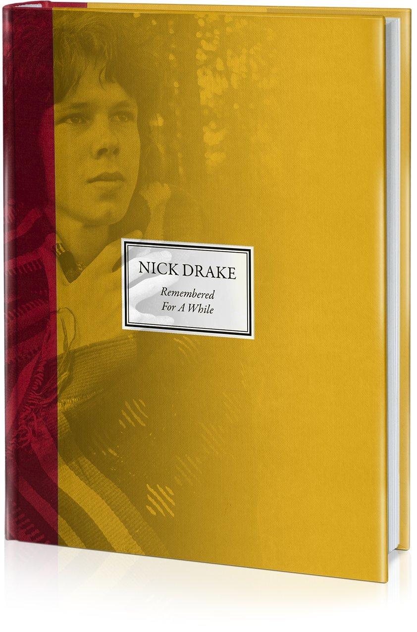 Amazon.fr - Remembered for a While - Nick Drake, Gabrielle Drake, Cally  Callomon - Livres